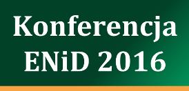 Konferencja ENiD 2016