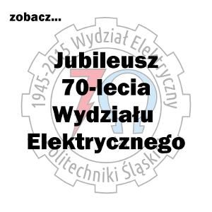 Jubileusz 70-lecia