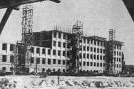 History of Faculty of Electrical Engineering
